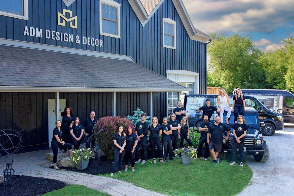 ADM Design Team