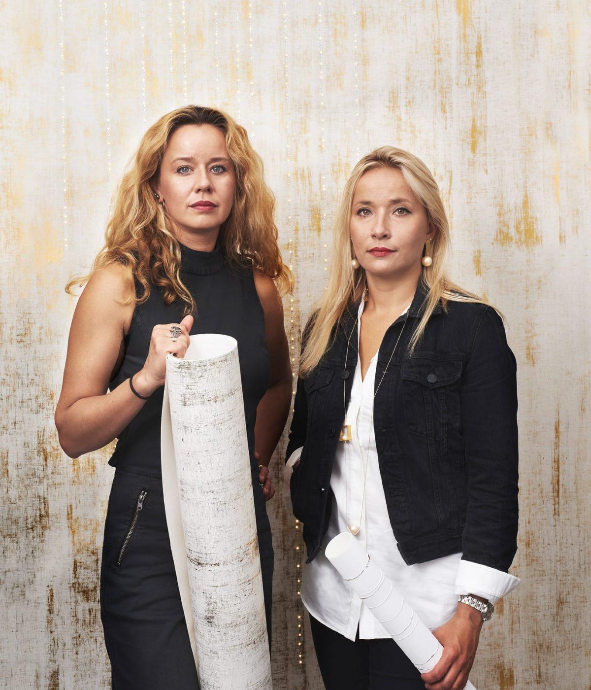 Maria & Ekaterina Yaschuk